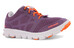 Viking Saratoga II Shoes Junior purple/orange
